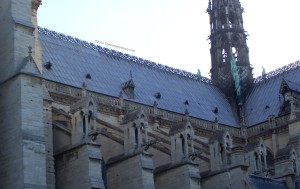 The-Paris-Itinerary-2014-Notre-Dame-flying-buttresses