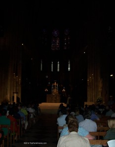 The-Paris-Itinerary-2014-Mass-at-Notre-Dame